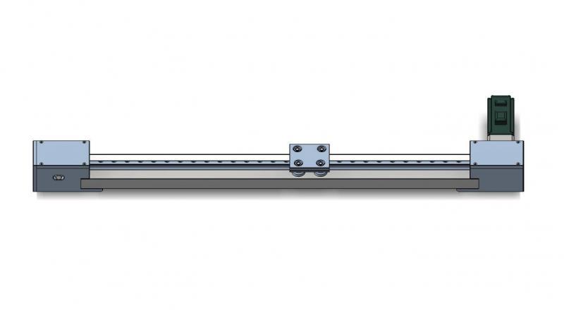 珠海航展上可窥见直线模组无人机