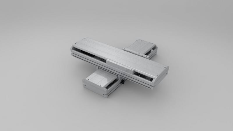 电动缸具有优异的控制性和稳定性
